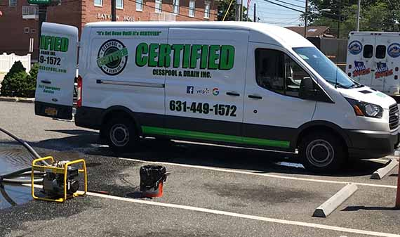 Long Island Sewer & Drain Services Long Island NY